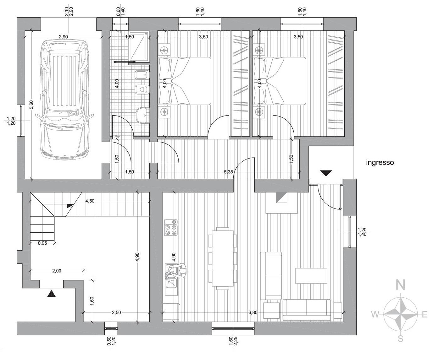 Ristrutturazione edilizia con cambio di destinazione d'uso ...